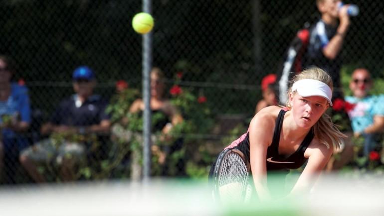 Promoten van de racketsort: laagdempelige instap sportverenigingen