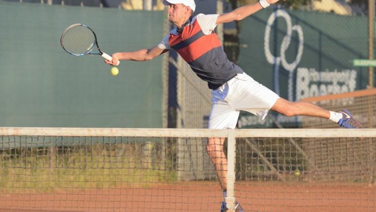 8 redenen waarom tennis goed is voor je gezondheid