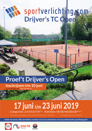 Proef't Drijver's Open