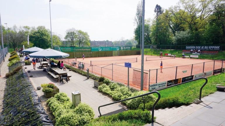 Drijvers Senior Plus Tournooi op 13 juni 2019
