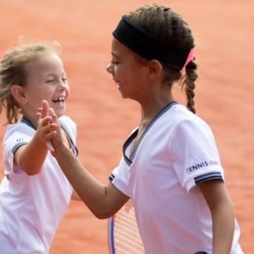 Heel veel tennis plezier!