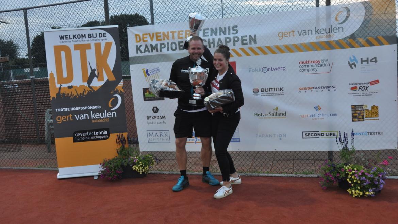 Deventer Tenniskampioenschappen 2021